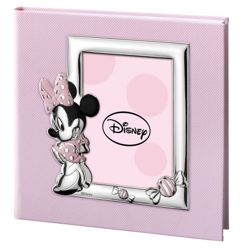 album 30x30 disney minnie. Black Bedroom Furniture Sets. Home Design Ideas